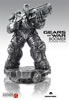 Gears of War : Statue Boomer Platinium Edition - 31cm
