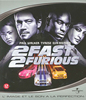 HD DVD - 2 Fast 2 Furious