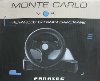 VOLANT Fanatec Monte Carlo for PC