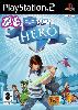 Eye Toy Play Hero-Sword
