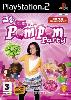 Eye Toy Play POM Pom Party