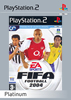 PLAT - Fifa 2004