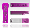 Wii ACC - REMOTE  XS  Pink - Snakebyte