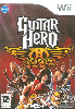 Guitar Hero Aerosmith ( SOFTWARE ONLY )