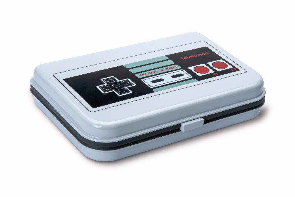 Carry Case Game Vault NES NEW3DS/NEW3DSXL/3DS/3DSXL/DS/DSi_1