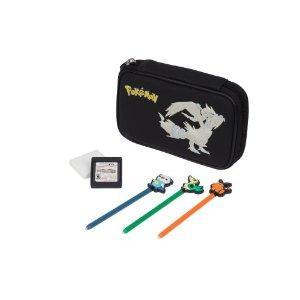 Official Nintendo Pokemon Black and White Evolution Case Kit_3