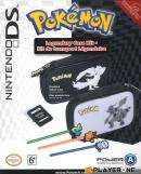 Official Nintendo Pokemon Black and White Evolution Case Kit