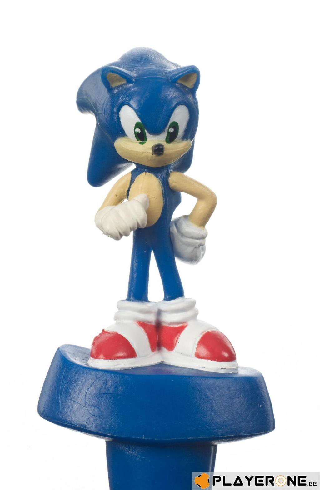 SONIC - Stylus Pack - Sonic and Knucklers_3