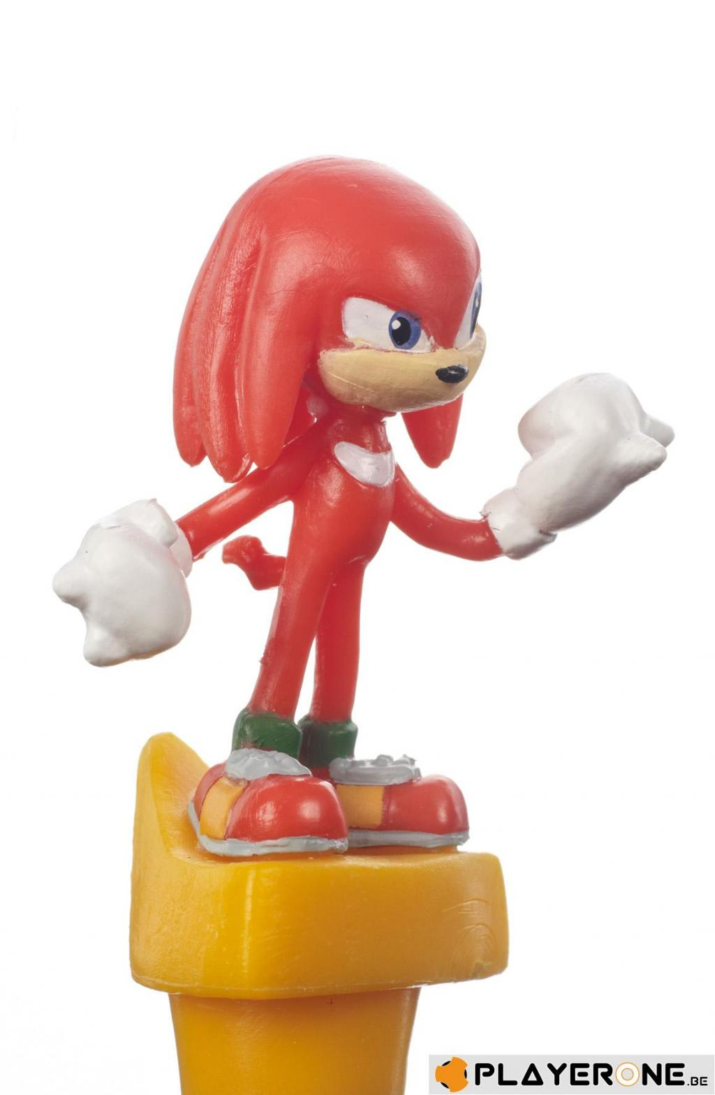 SONIC - Stylus Pack - Sonic and Knucklers_4