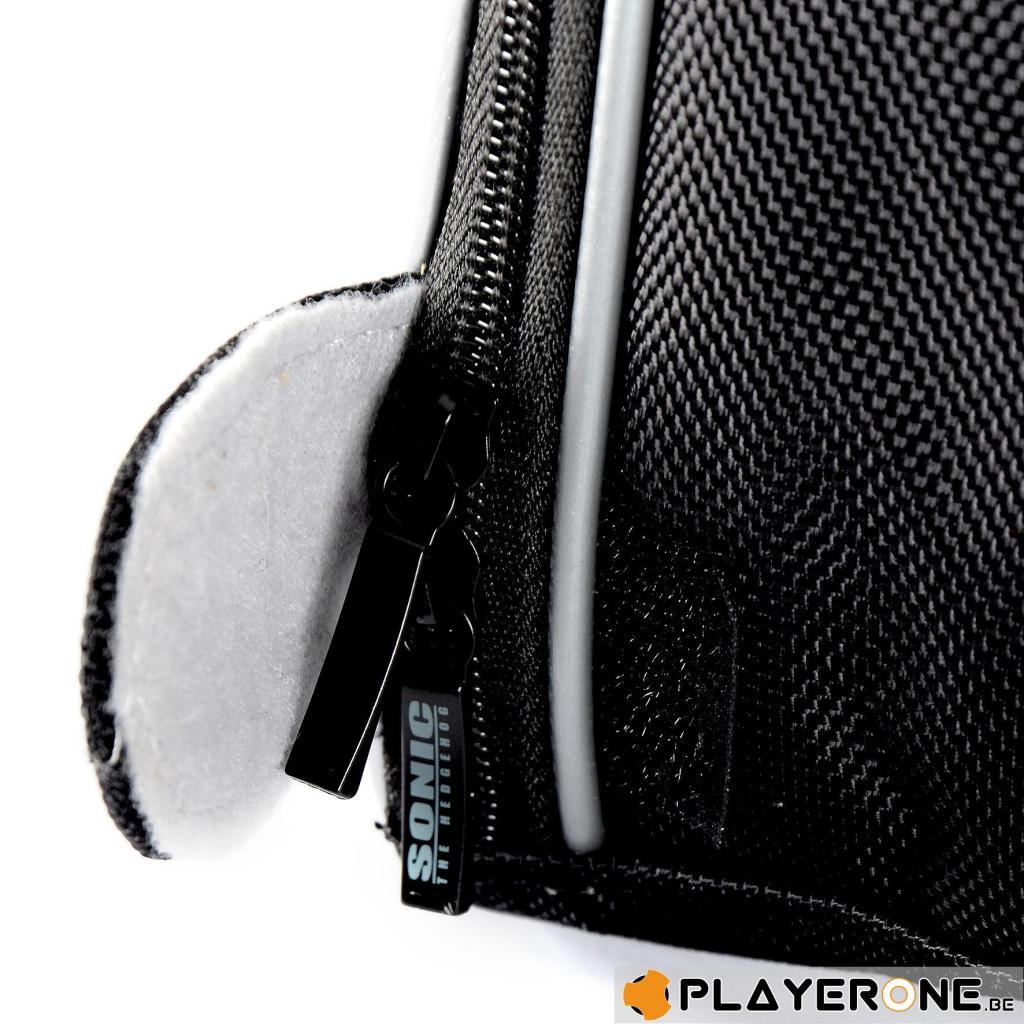 SONIC - Travel Bag - Black_3