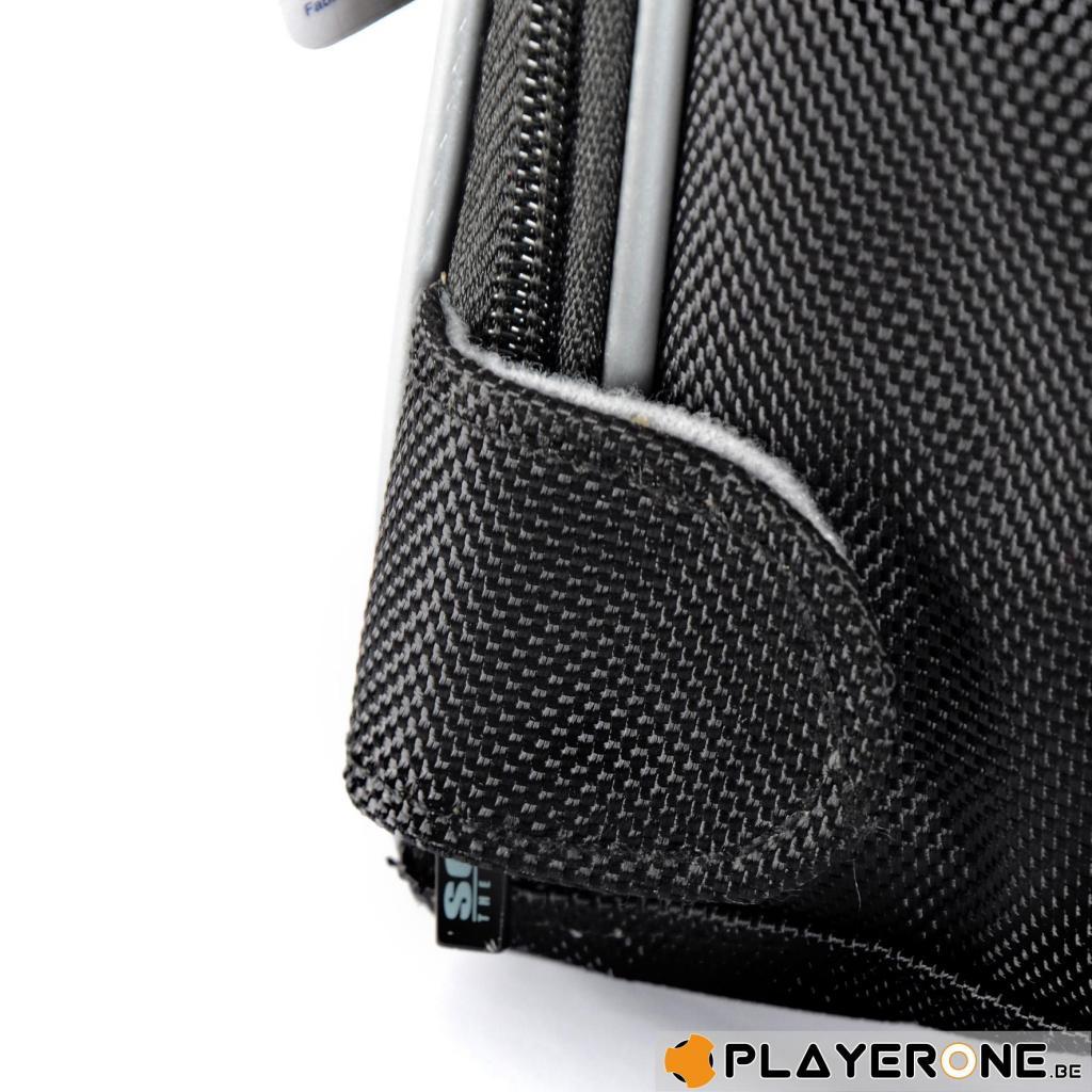 SONIC - Travel Bag - Black_4