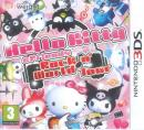 Hello Kitty and Friends Rocking World