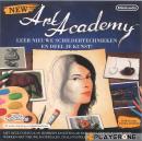 New Art Academy ( Box NL - Jeu FR/NL ... )