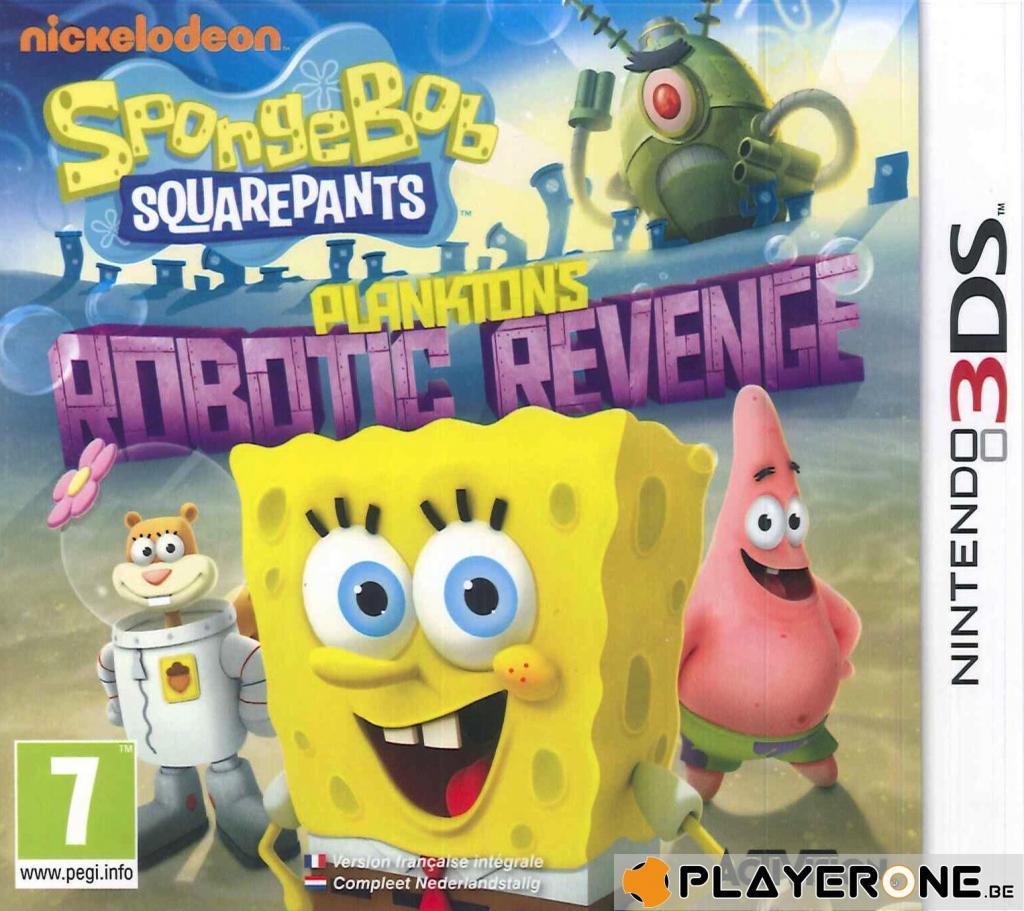 Spongebob Planktons Robotic Revenge_1