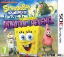 Spongebob Planktons Robotic Revenge