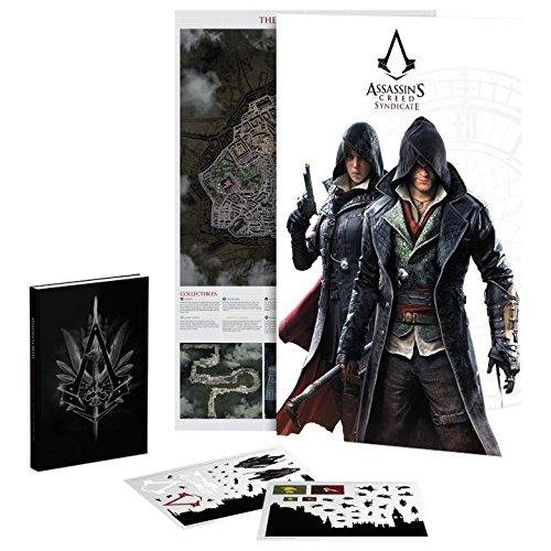 Guide de Soluce Assassin's Creed Syndicate - Edition Collector
