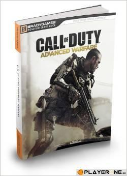 Guide de Soluce Call of Duty Advanced Warfare