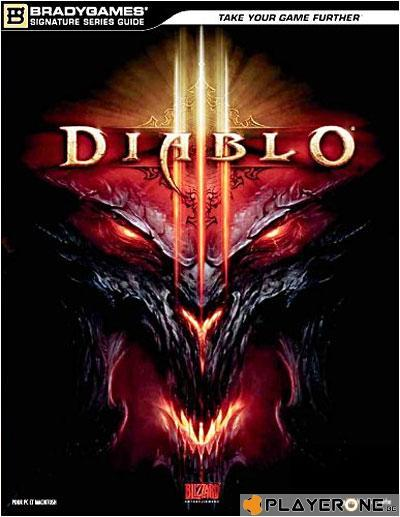 Strategy Guide Diablo 3