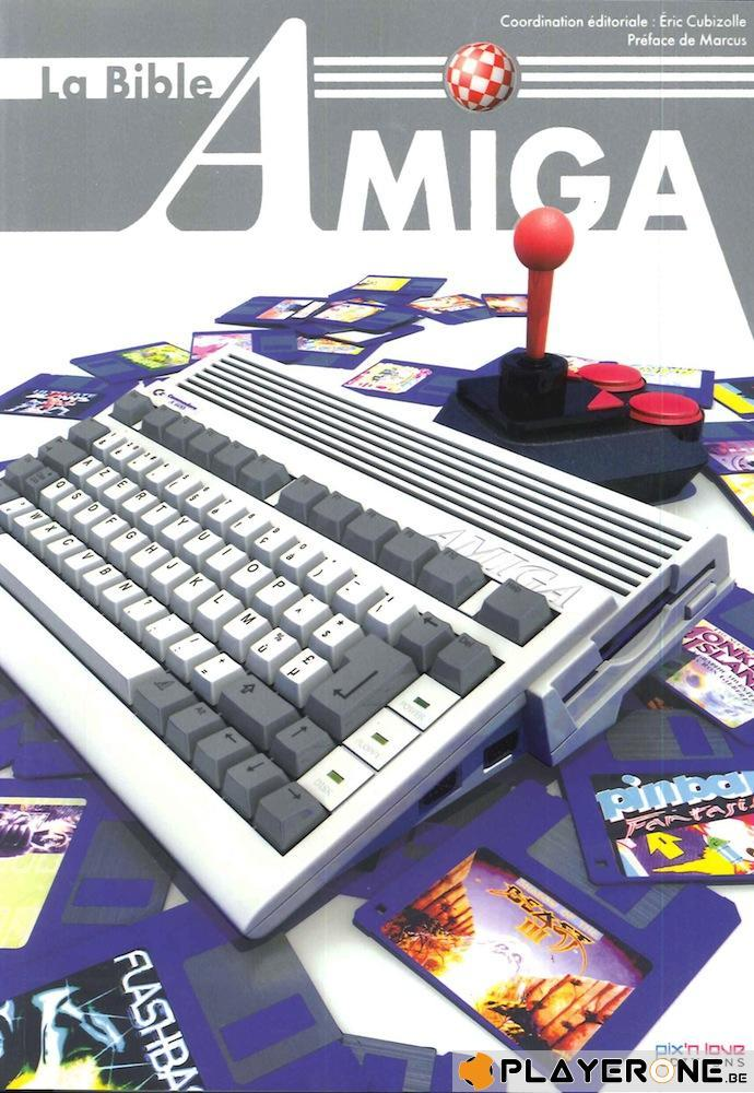 La Bible Amiga ( Pix N Love Edition )