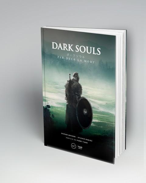 DARK SOULS - Par-Delà la Mort Volume 1
