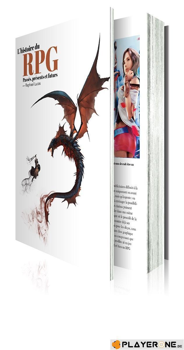 L'Histoire du RPG (Pix n Love Edition)