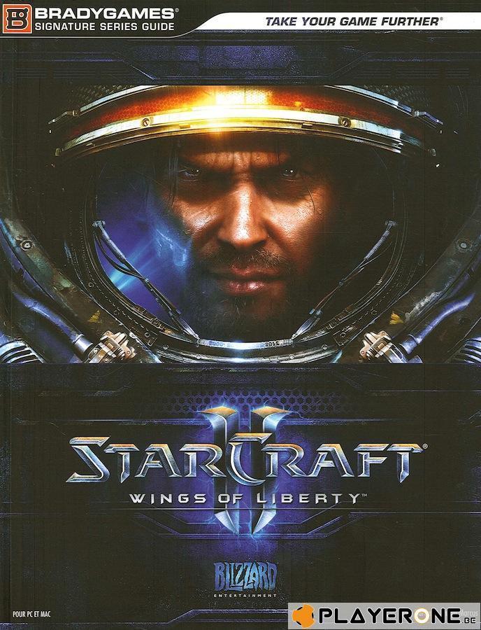 Guide de Soluce StarCraft II