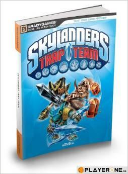Guide de Soluce Skylanders Trap Team