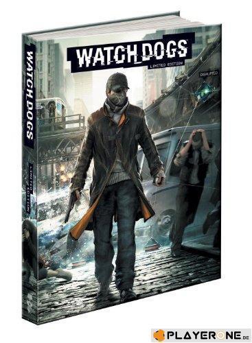 Guide de Soluce Watch Dogs.