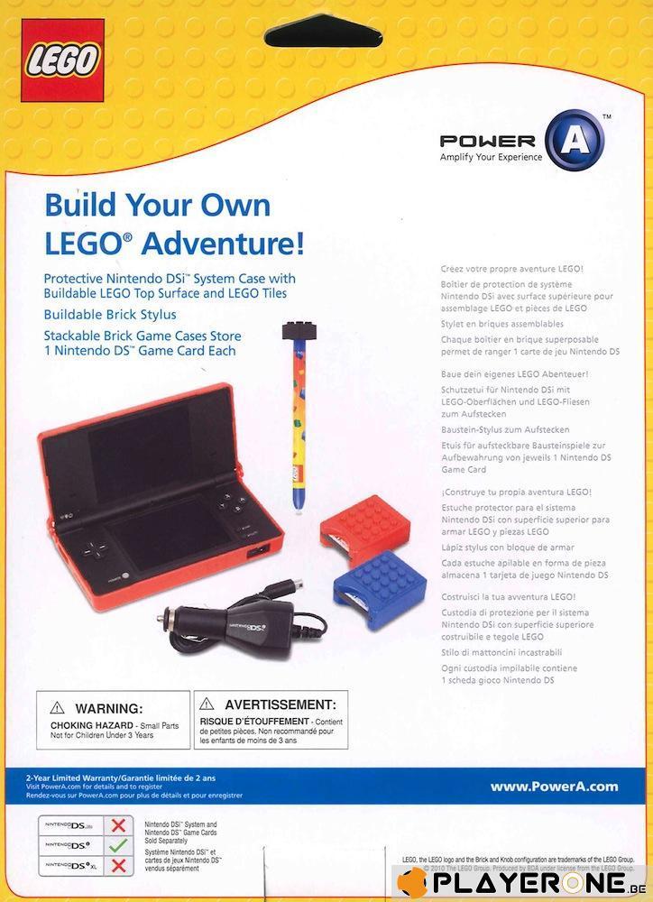 DSi Lego Armor Starter Kit_2