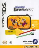 Official Nintendo Character Essentials Kit - WARIO