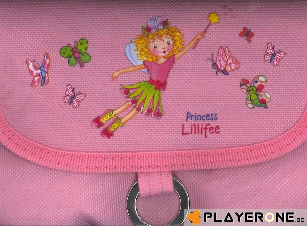 Sacoche de rangement : La Fée Lili-Rose ( DS / DSLite / GB Adv )_1