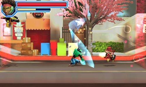 Big Hero 6 : Battle in the Bay_4