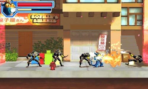 Big Hero 6 : Battle in the Bay_6