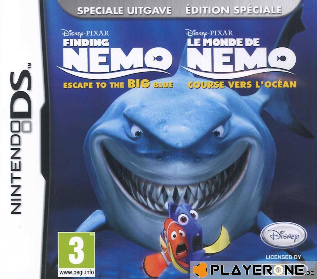 Finding Nemo_1
