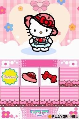 Hello Kitty and Friends Loving Life_4