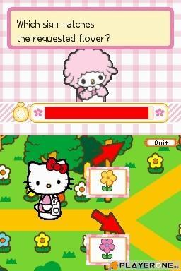 Hello Kitty and Friends Loving Life_6