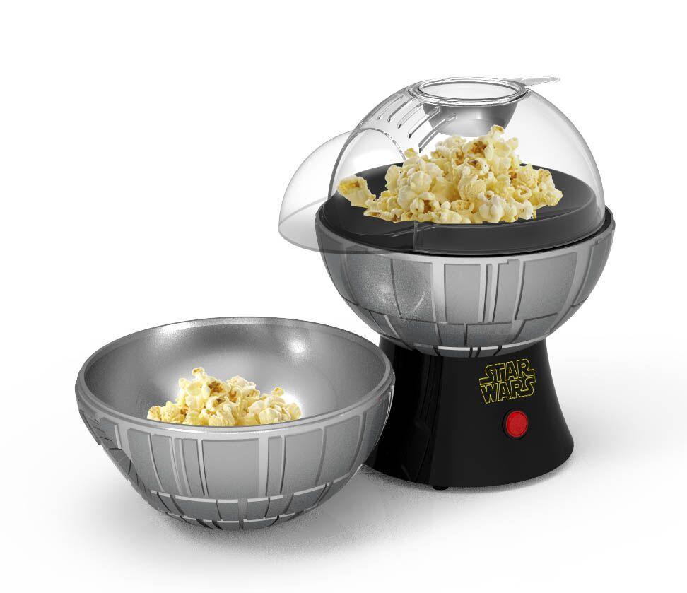 STAR WARS - Machine a Popcorn - Death Star