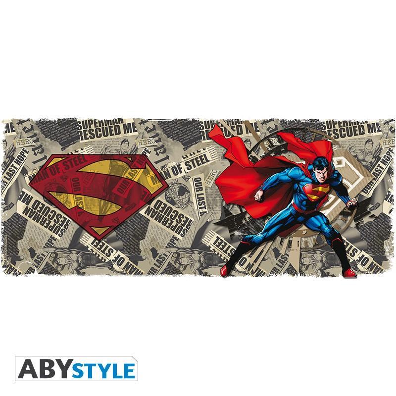 DC COMICS - Mug - 460 ml - Superman & Logo_3