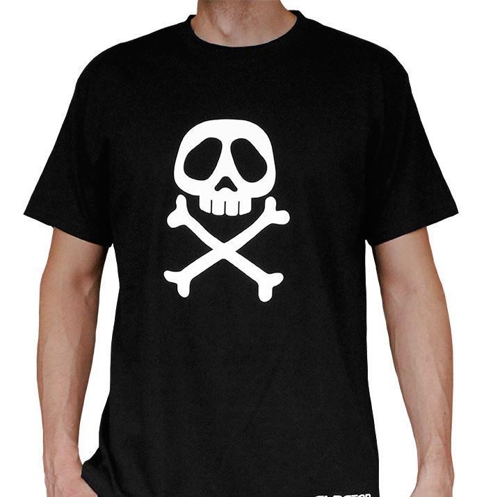 ALBATOR - T-Shirt Emblème Homme (L)
