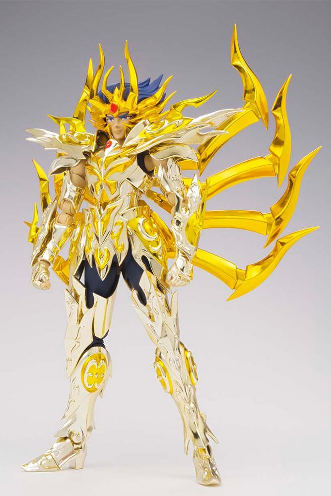 SAINT SEIYA - Soul of Gold - Cancer Deathmask (Bandai)