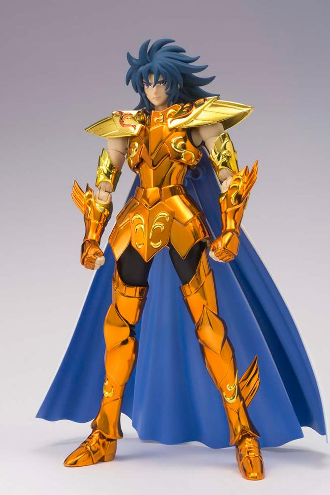 SAINT SEIYA - EX Sea Dragon Kanon GOLD (Bandai)
