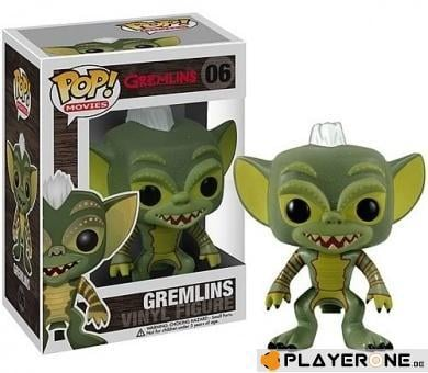 MOVIE - Bobble Head POP N° 06 - Gremlins