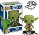 STAR WARS - Bobble Head POP N° 02 - Yoda