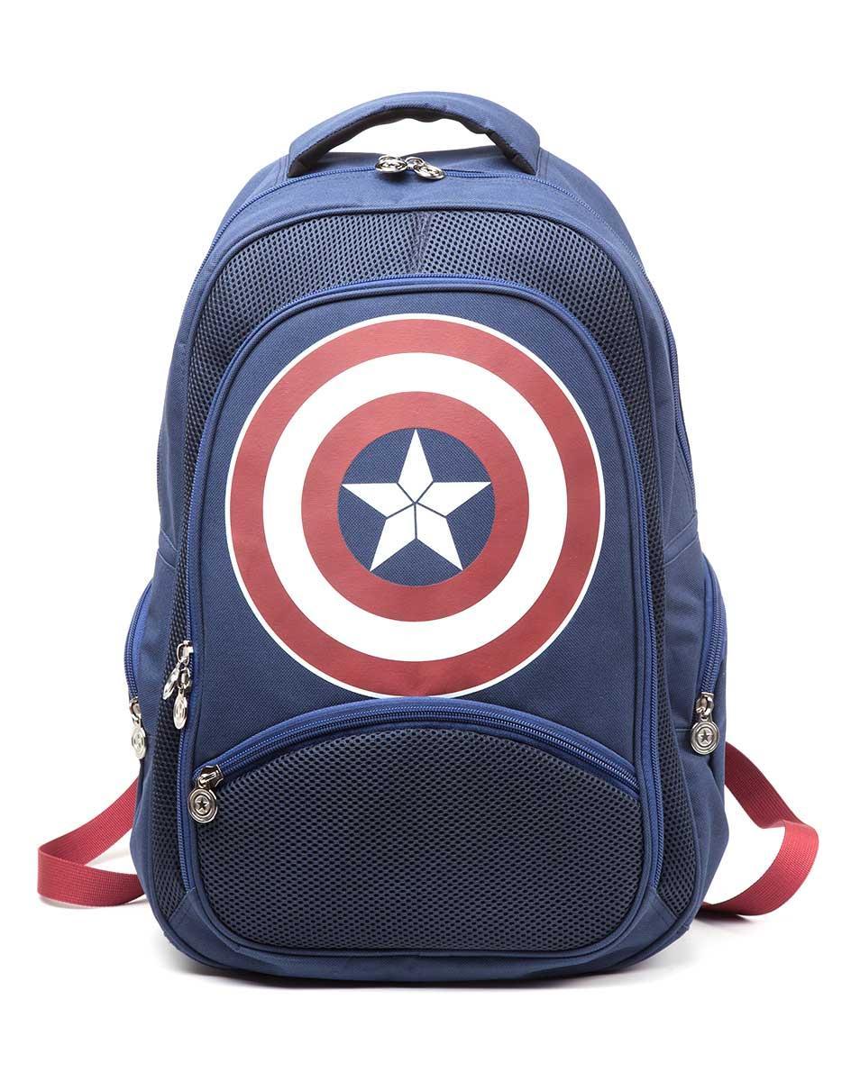 MARVEL - Captain America Civil War Cap's Backpack
