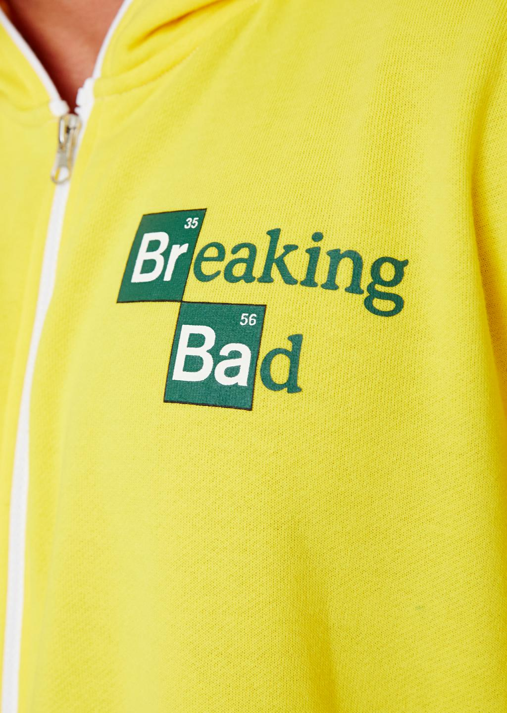 e801307c9e ShopForGeek | BREAKING BAD - JUMPSUIT - cooksuit - Adulte ...