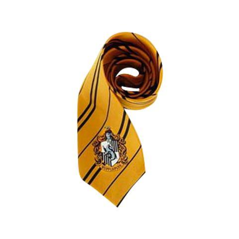 HARRY POTTER - Cravate Poufsouffle_2