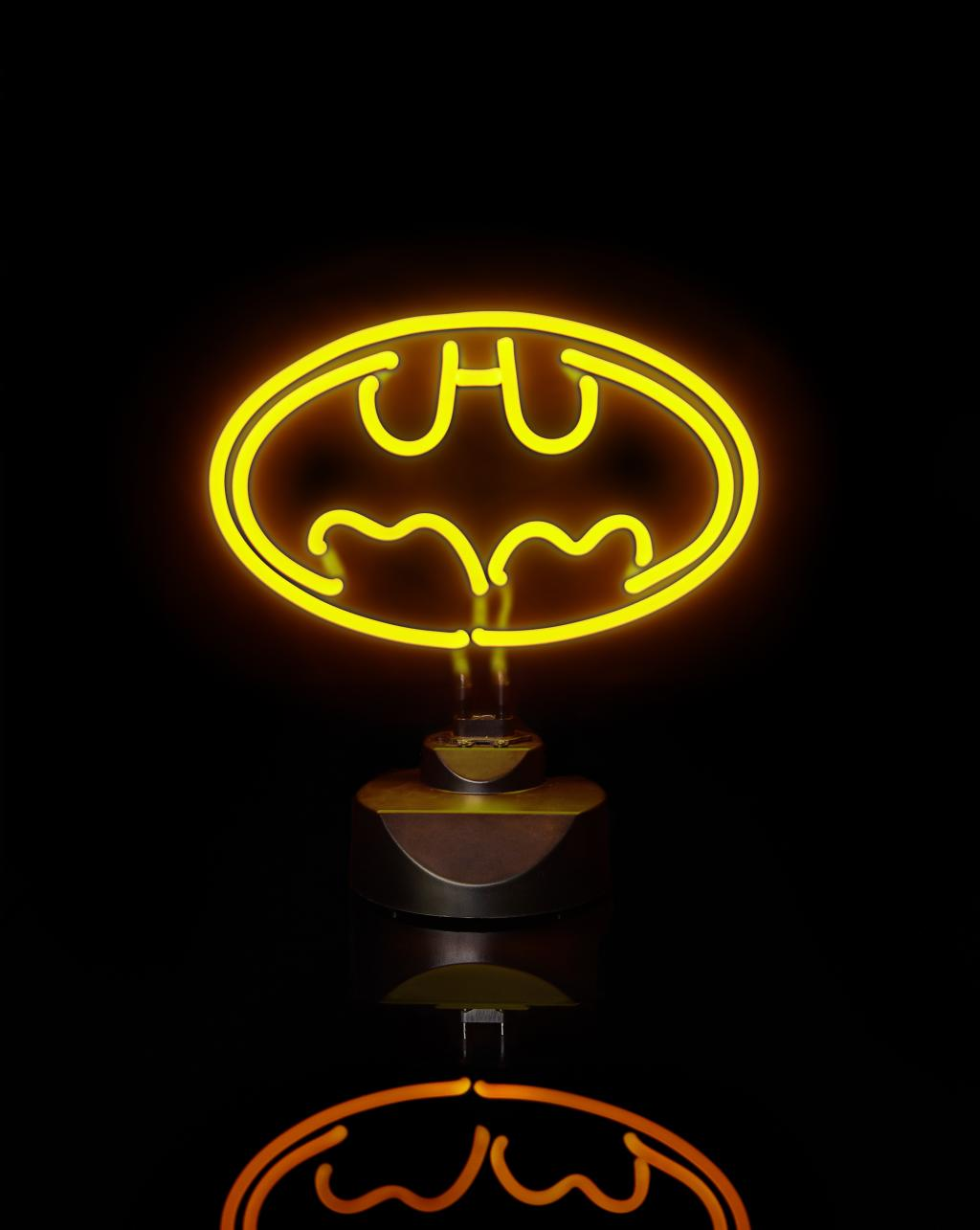 DC COMIC - Neon - Batman Neon Light (23X30 cm)