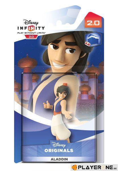 DISNEY INFINITY 2 - Single Character - Aladdin