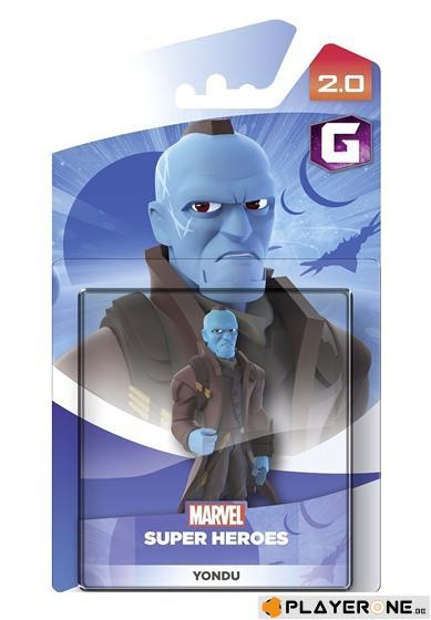 DISNEY INFINITY 2 - Single Character - Yondu