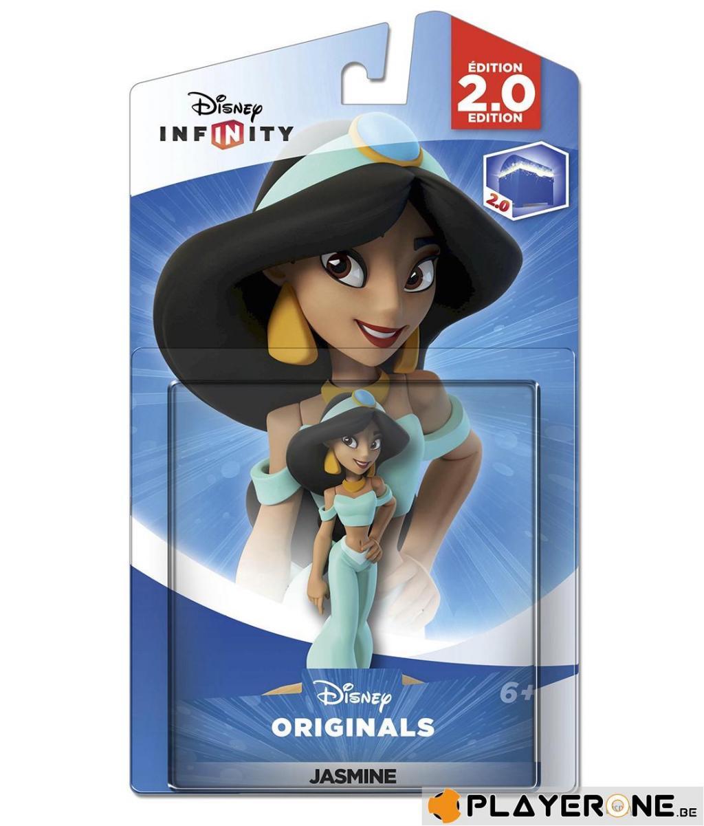DISNEY INFINITY 2 - Single Character - Jasmine